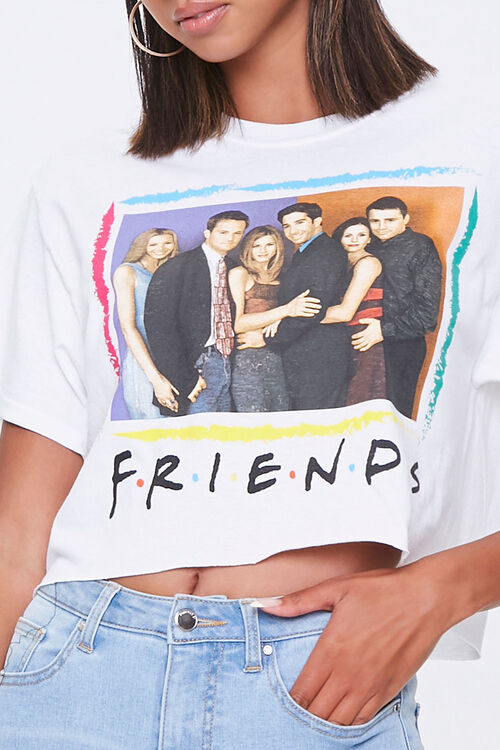 Friends Graphic Tee, image 5
