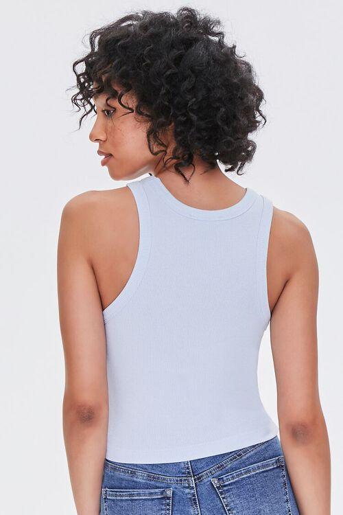 Cotton-Blend Tank Top, image 3