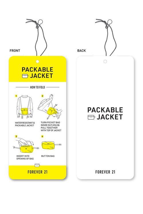 Windbreaker Packable Jacket, image 5