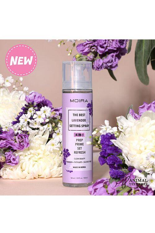 LAVENDER The Best Lavender Setting Spray, image 1