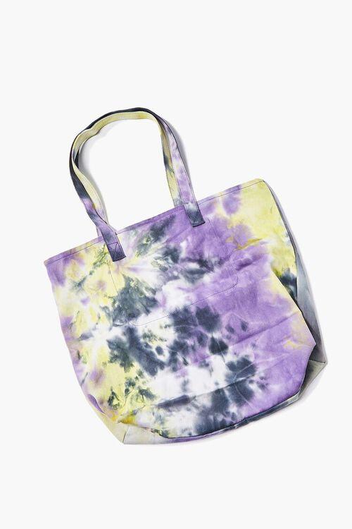 Tie-Dye Tote Bag, image 1