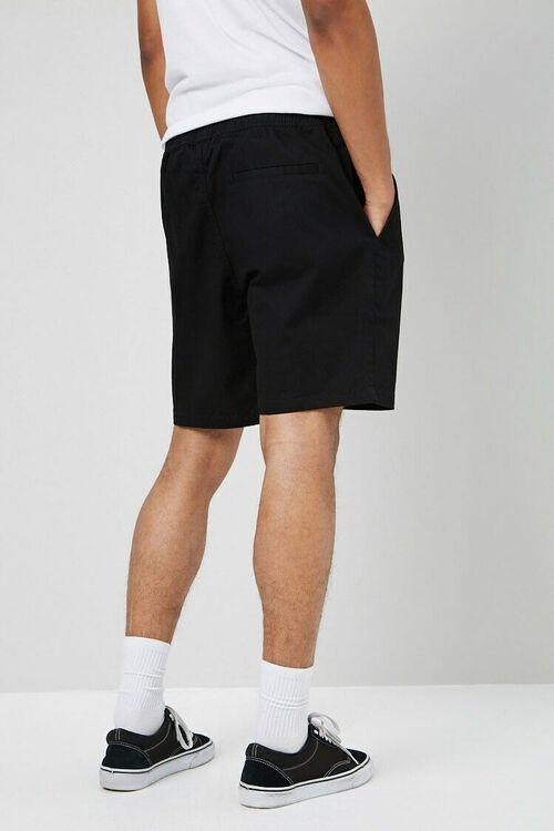 Drawstring Chino Shorts, image 4