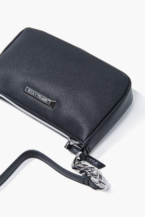Kendall & Kylie Faux Leather Shoulder Bag, image 4
