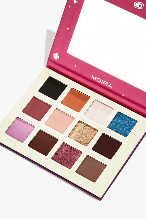 Live in the Moment Palette, image 1
