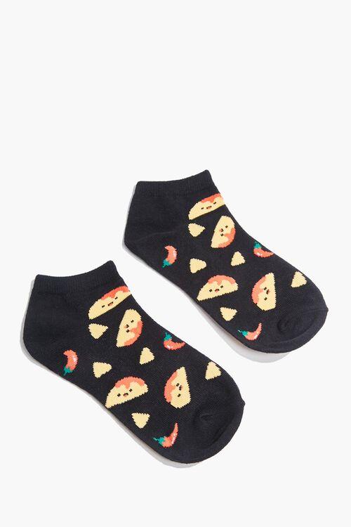 Taco Ankle Socks, image 2