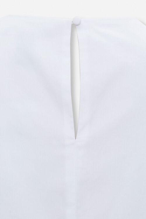 Flounce-Hem Swing Dress, image 5
