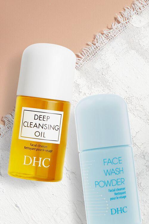DHC Double Cleanse Essentials Set, image 1