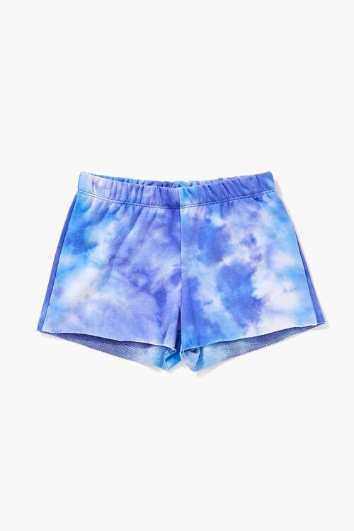 Girls Tie-Dye Shorts (Kids), image 1