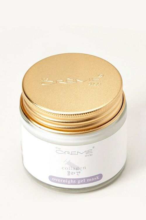 PURPLE Collagen Overnight Gel Mask, image 2