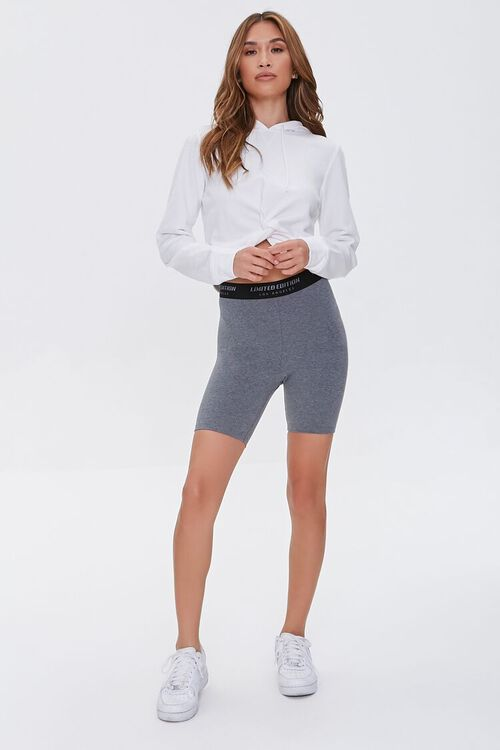 Active Limited Edition Biker Shorts, image 5