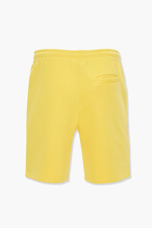 French Terry Drawstring Shorts, image 3