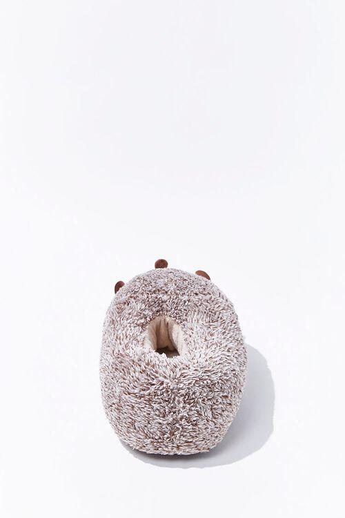 Hedgehog Indoor Slippers, image 3