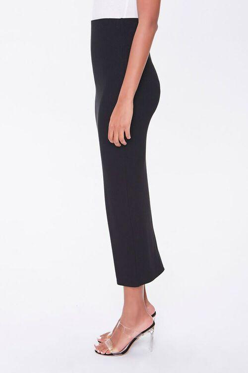 Midi Pencil Skirt, image 2