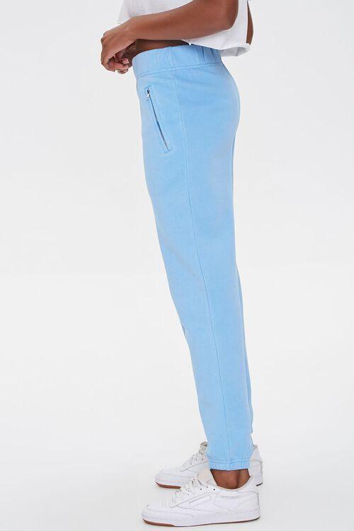 Fleece Zip-Pocket Joggers, image 3
