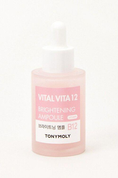 Vital Vita 12 Brightening Ampoule, image 2