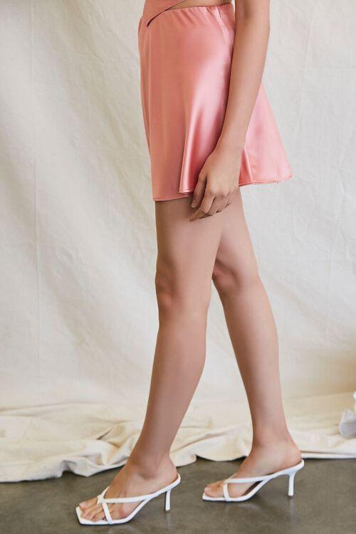ROSE Skater Mini Skirt, image 3