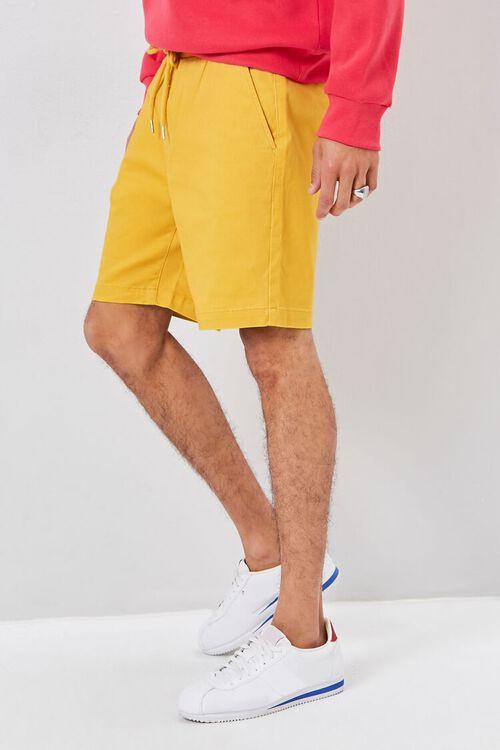Drawstring Pocket Shorts, image 3