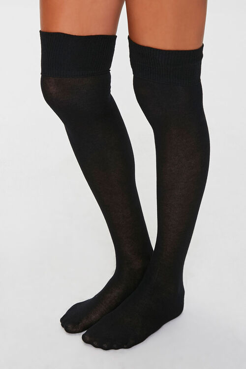 Over-the-Knee Socks - 2 Pack, image 1