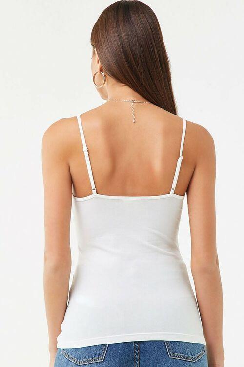 Cotton-Blend Cami, image 3