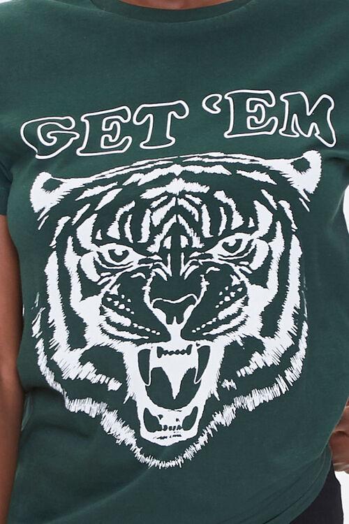 Get Em Tiger Graphic Tee, image 5