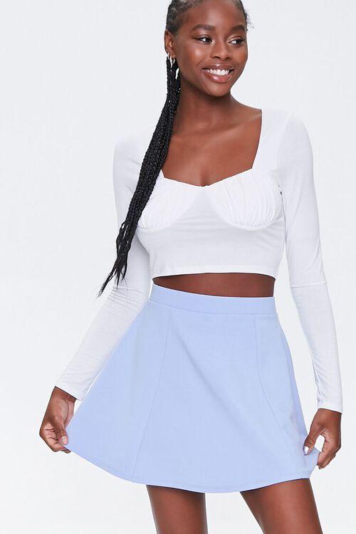 Mini Skater Skirt, image 1