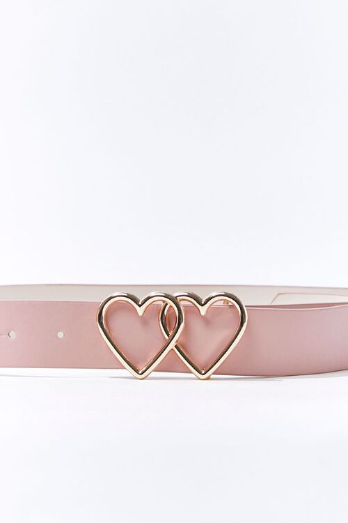 Heart-Buckle Belt, image 3