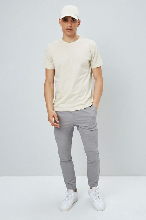 Paneled Jogger Pants, image 5