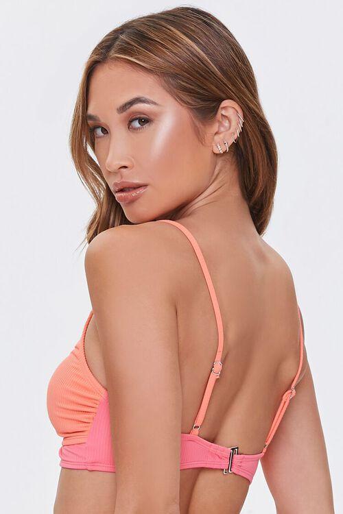Knotted Bikini Top, image 3