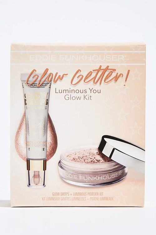 Glow Getter Highlighting Gift Set , image 5