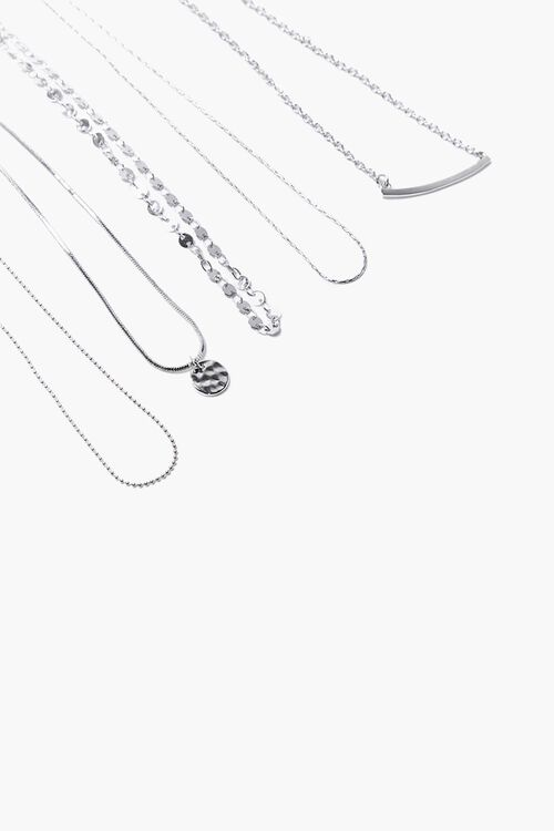 Upcycled Assorted Necklace Set, image 1
