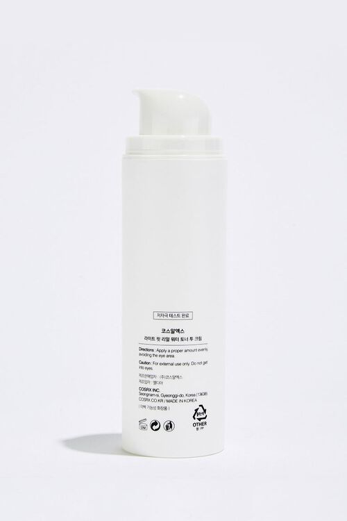 Light Fit Real Water Toner To Cream, image 3