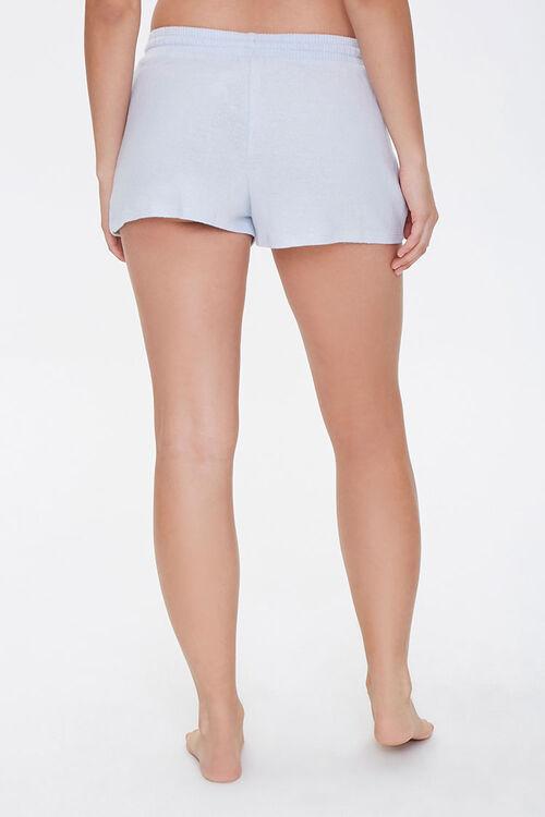 Drawstring Pajama Shorts, image 4