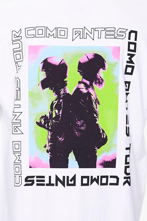 Wisin y Yandel Graphic Tee, image 4