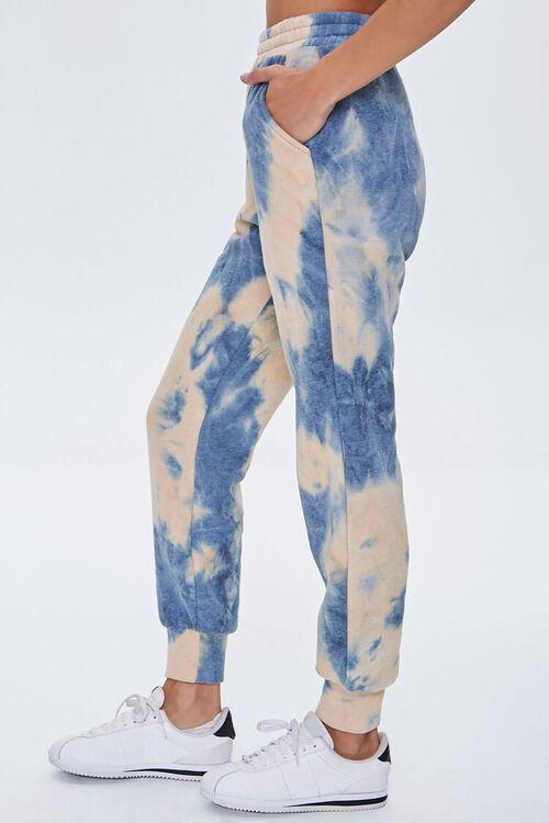 Bleached Wash Fleece Sweatpants, image 3