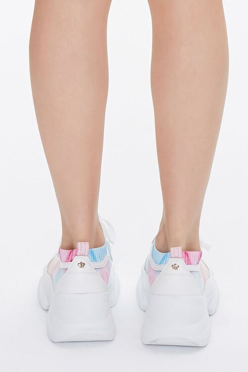 Juicy Couture Low-Top Sneakers, image 3