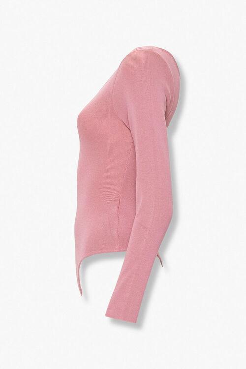 One-Shoulder Thong Bodysuit, image 3