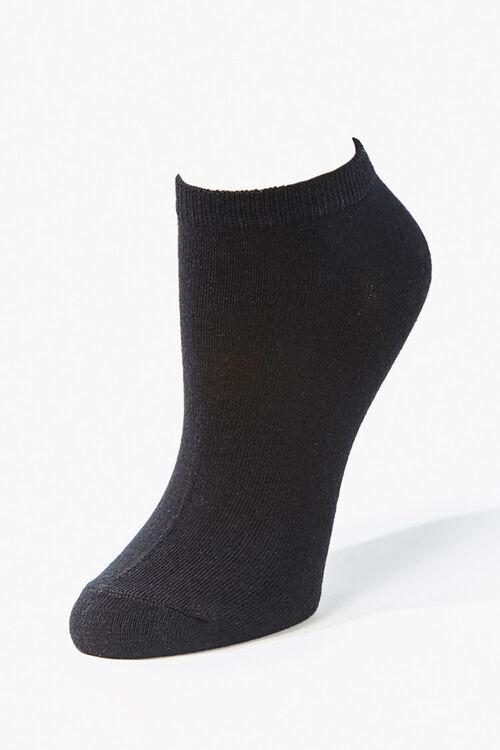 Marled Ankle Socks - 5 Pack, image 4