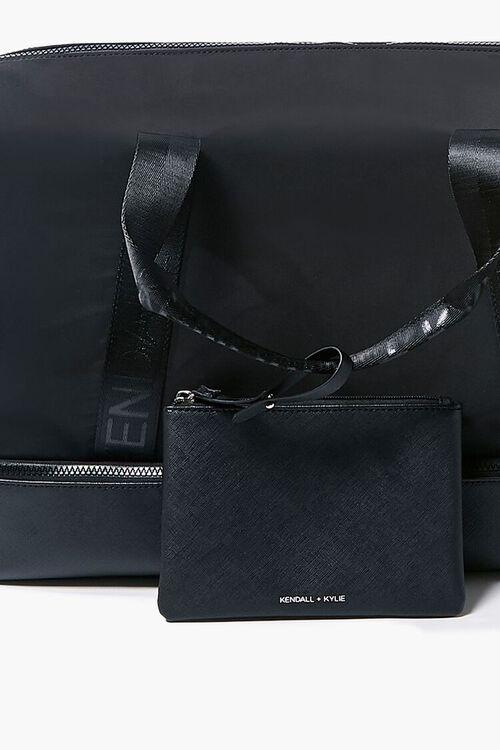 Kendall & Kylie Twin-Handle Travel Bag, image 3
