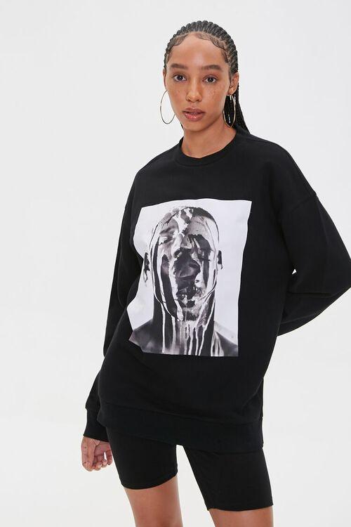 Henry Jones Art Graphic Sweatshirt, image 5