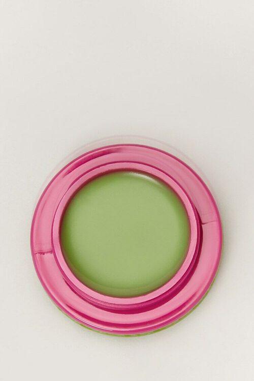 GREEN Keroppi Macaron Lip Balm, image 3