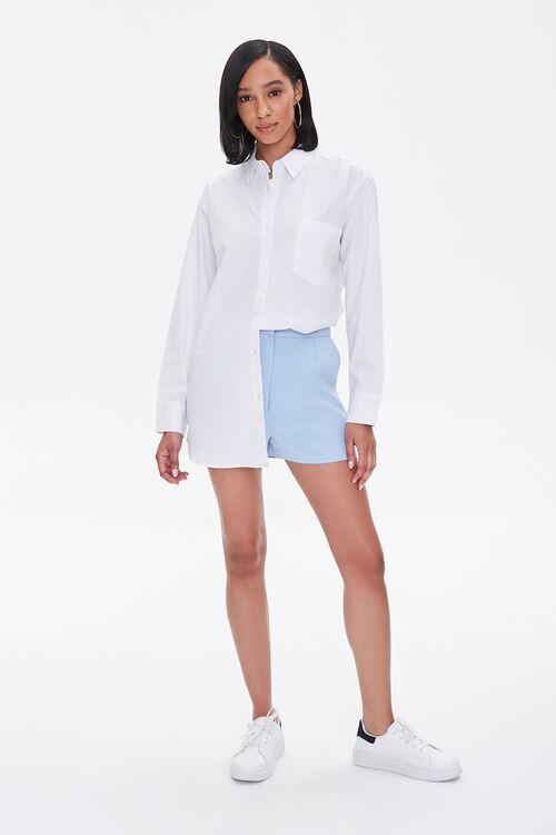 Cotton Pocket Shirt, image 6