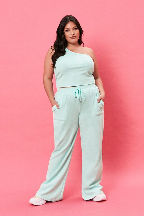 Plus Size Juicy Couture Top, image 4