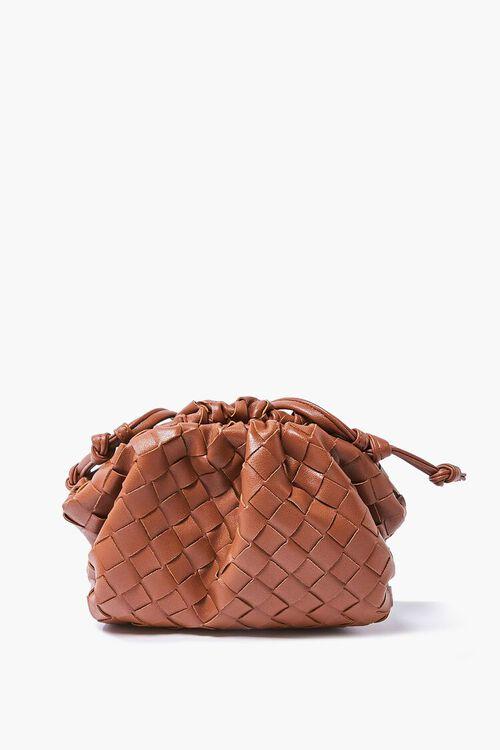 Crosshatch Pouch Crossbody Bag, image 3