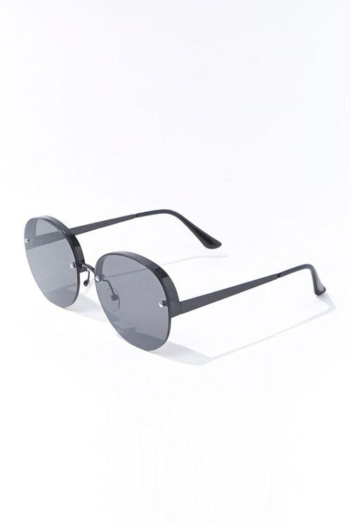 Semi-Rimmed Sunglasses, image 3