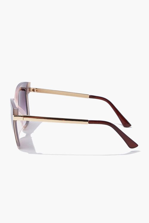 Ombre Tinted Sunglasses, image 3