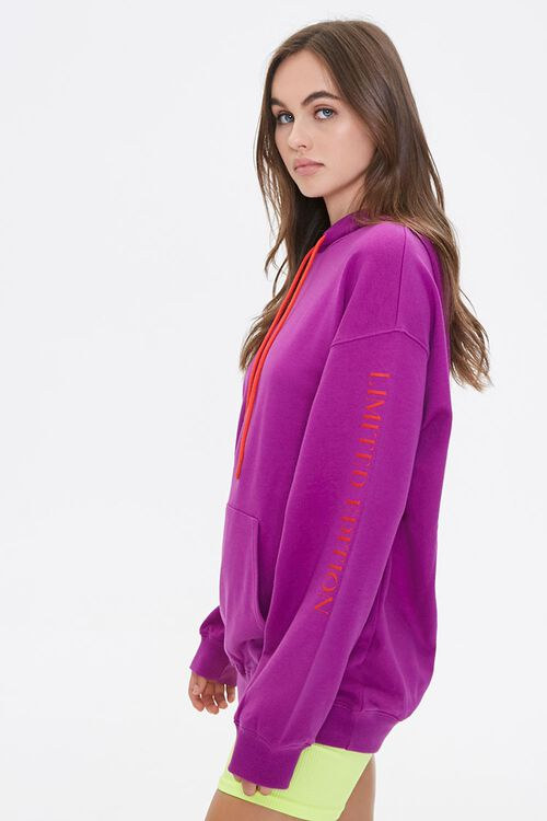 Active Limited Edition Graphic Hoodie, image 2