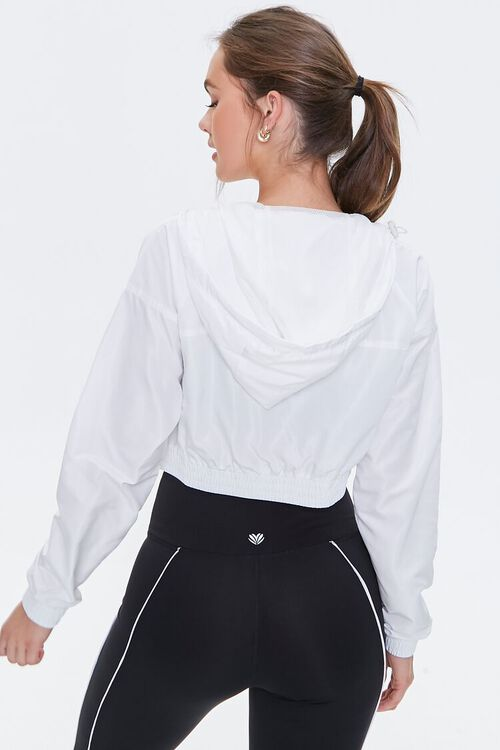 Active Hooded Zip-Up Jacket, image 3
