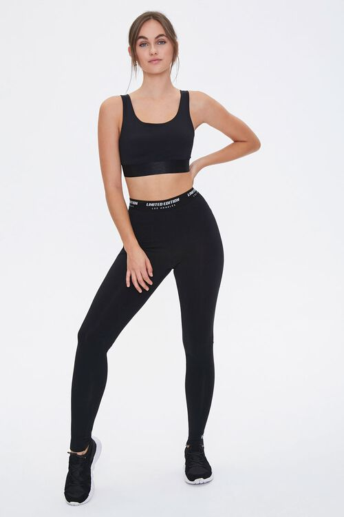 Active Limited Edition Leggings, image 4
