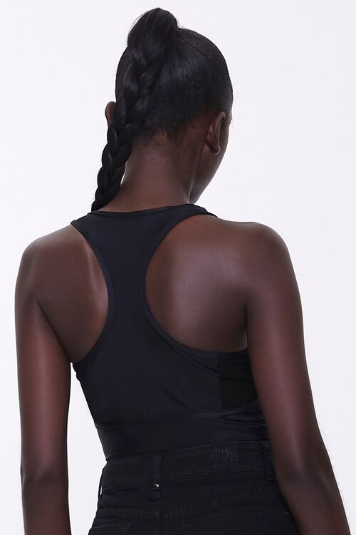 Active Racerback Bodysuit, image 3