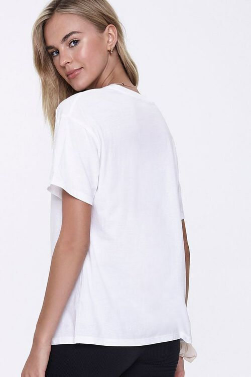Blonde Woman Graphic Tee, image 3